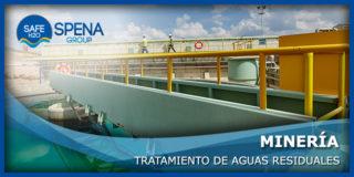 Tratamiento de Aguas Residuales en Minería