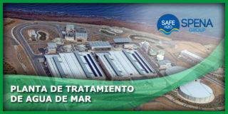 Planta de Tratamiento de Agua de Mar