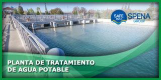 Tipos de tratamiento de aguas residuales spena group for Tambores para agua potable