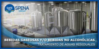 Tratamiento de Aguas Residuales en Producción de Bebidas Gaseosas y Bebidas No Alcohólicas