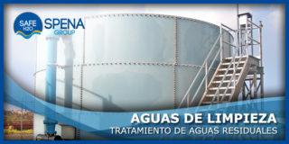 Limpieza y Mantenimiento de Tanques de Agua