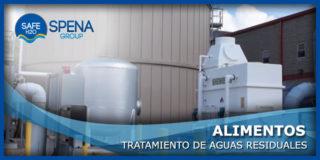 Tratamiento de Aguas Residuales en la Industria Alimentaria