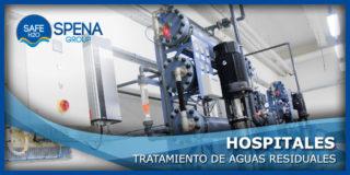 Tratamiento de Aguas Residuales para Hospitales