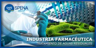 Tratamiento de Aguas Residuales en la Industria Farmacéutica