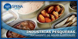 Tratamiento de Aguas Residuales para Industrias Pesqueras