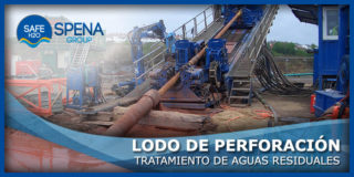 Tratamiento de Aguas Residuales – Lodo de Perforación